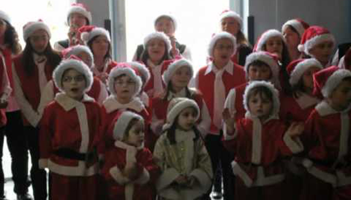 Concerto di Natale con il Coro Voci in Canto