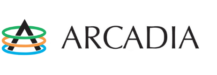 Logo centro commerciale arcadia lumezzane